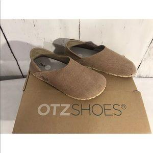 OTZ 300 GMS linen Mens Size 3 Women's Size 6